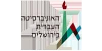 האוניברסיטה-העברית